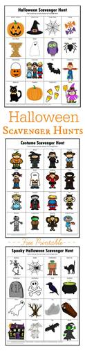 fall scavenger hunts free printable the resourceful