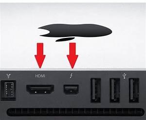Zwei Monitore Verbinden : mac zwei bildschirme nutzen so geht 39 s chip ~ Jslefanu.com Haus und Dekorationen