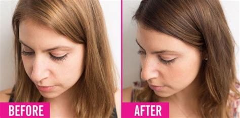 Shimmer Lights Shoo Before And After by How To Get Rid Of Orange Hair Fast After Bleaching