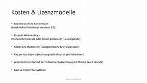 Abrechnung Pay Online : pr sentation webkonferenz l sungen steininger ~ Themetempest.com Abrechnung