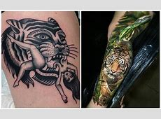 Tatuaje Zorro Japones Significado Tattoo Art