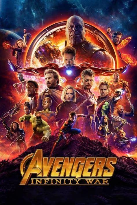 avengers infinity war  bdrip fullmovie english