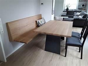 Eckbank Holz Modern : innenarchitektur kleines sitzbank holz modern esstisch aus ~ Watch28wear.com Haus und Dekorationen