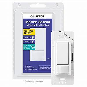 10 Best Dimmers With Occupancy Sensors 2020