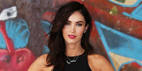 Megan Fox Has Shorter, Darker Hair Pictures