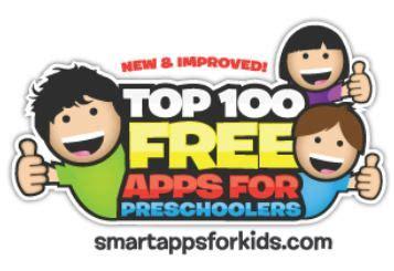 top 100 free apps for preschoolers free homeschool deals 772 | Capture18