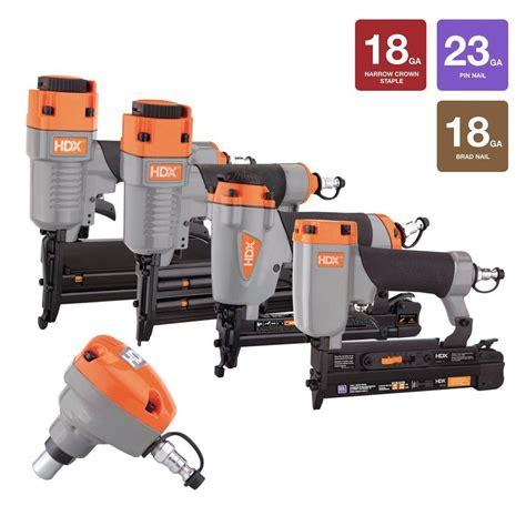 home depot canada floor nailer upc 816376014882 ensemble de finition pneumatique 5
