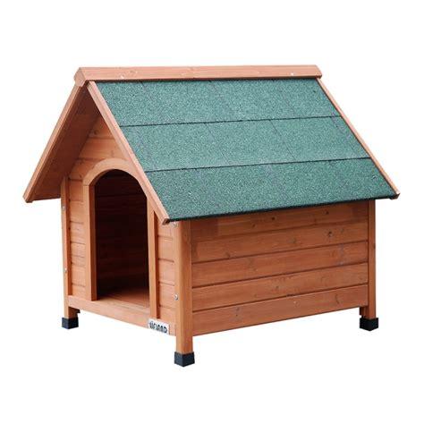 niche exterieure pour chien comment choisir une niche pour chien entretenir chien wamiz