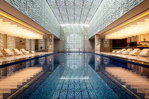 Al Messila, a Luxury Collection Resort & Spa - Luxury ...