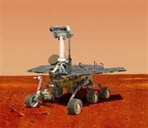 5 years: NASA Mars rovers keep on running and running and ...