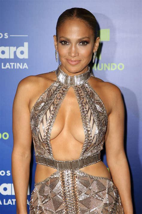 jennifer lopez makeup latin billboard  awards