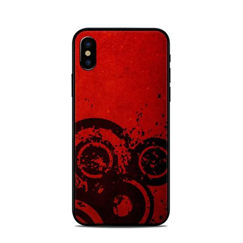 Bullseye iPhone XS Skin | iStyles
