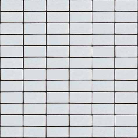 white porcelain mosaic tile cotto tiles 22 x 46mm gloss white porcelain mosaic tile bunnings warehouse