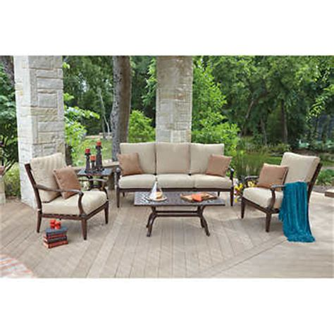 siena 5 seating set by woodard