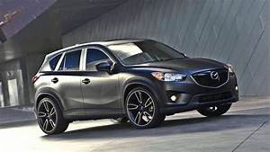 2015 Model Mazda Cx5 New