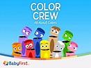 Amazon.com: Watch Color Crew Series | Prime Video