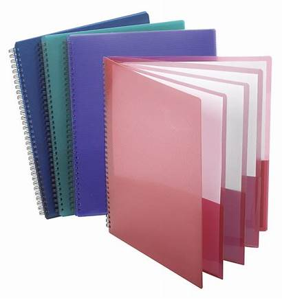 Folder Pocket Oxford Colors Letter Assorted Folders