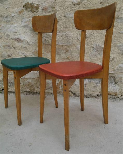 chaises es 50 chaises vintage annees 50 28 images chaise annees 50