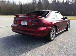Find used 1994 Mustang GT 5.0 5 speed Cobra clone in Tell City, Indiana, United States