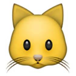 cat emojis cat emoji u 1f431 u e04f