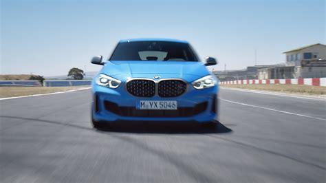 BMW 1. sērijas ar priekšējo riteņu piedziņu akcenti īsumā ...