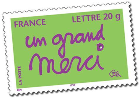 Merci Comme Meme - o 249 trouver le timbre merci en 2014 pour exp 233 dier vos remerciements par la poste pr 233 paration