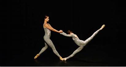 Ballet Contemporary Arch Dance Tradition Topsy Turvy