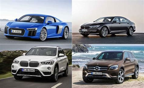 Top 10 Luxury Cars 2017