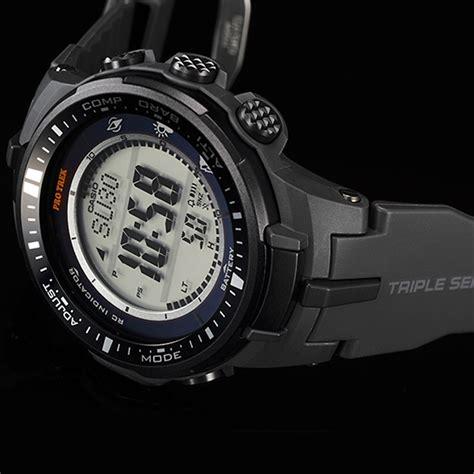 casio orologio orologio casio pro trek prw 3000 1er pro trek