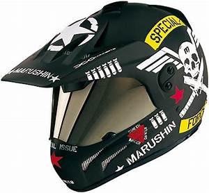 Motocross Helm Mit Visier :  ~ Jslefanu.com Haus und Dekorationen