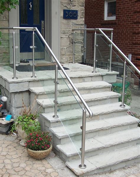 Lowes Guardrail
