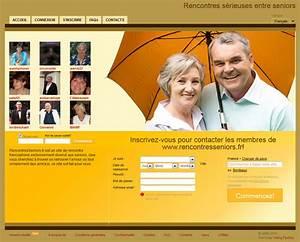 site rencontre seniors forum