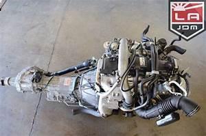 Buy Jdm Toyota Hilux 4runner 1kz