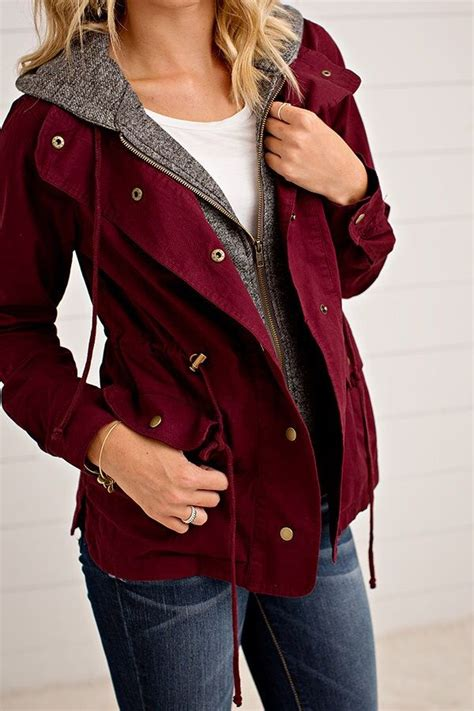 Best 25 Jackets Ideas On Pinterest Windbreaker Rain