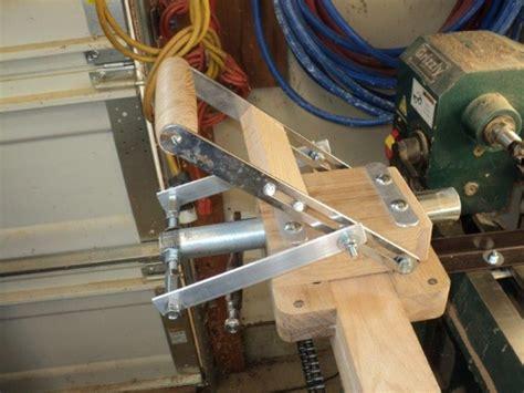 shop  lathe duplicator woodworking talk