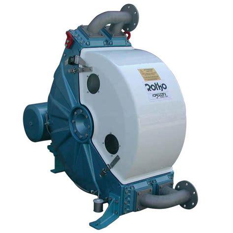 df rotho peristaltic pump industry