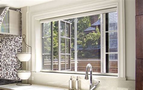 Retractable Motorized Screens Work Even On Historical And