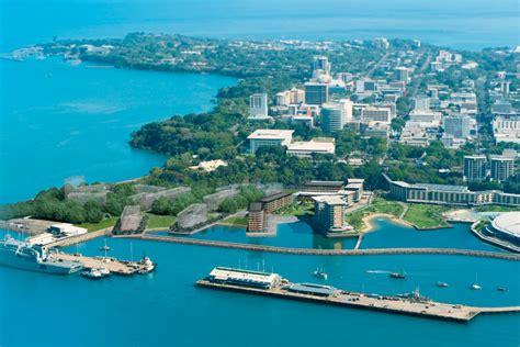 australia tourism bureau darwin