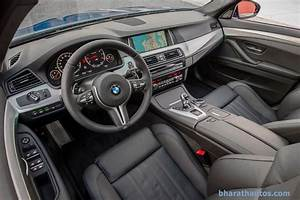 Facelifted F10 Bmw M5 Now In India  From Rs 1 35 Crore