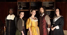 The Miniaturist TV Series BBC: Four things you didn't know ...