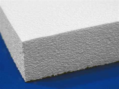 expanded polystyrene foam   qualities