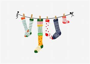 Creative socks, Sock, Hanging, Color Socks PNG Image and ...