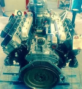 2004 2005 2006 2007 F250 F350 F450 F550 6 0l Diesel Engine 124k Miles