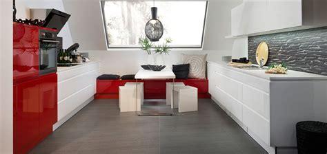 Rote Küchen Bei Möbel Kraft