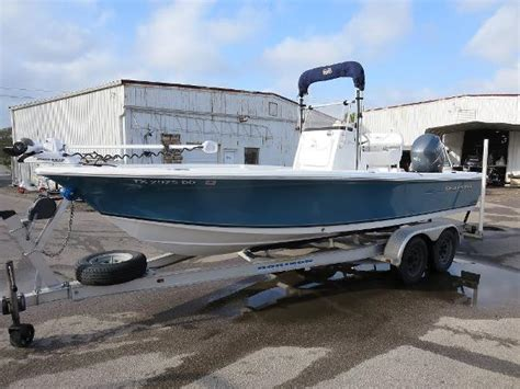 Sea Hunt Boats Bx22 by Hunt Bx 22 Boats For Sale In