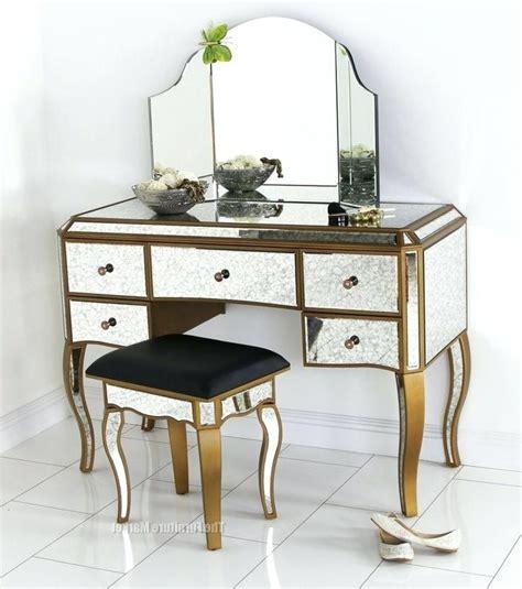 corner vanity set corner vanity table with mirror shelby