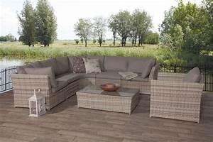 Outdoor Loungemöbel Polyrattan : loungem bel polyrattan haus ideen ~ Orissabook.com Haus und Dekorationen
