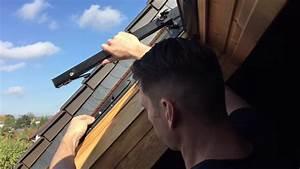 Roto Dachfenster Klemmt : roto 847 klappschwing dachfenster fl gel aush ngen youtube ~ A.2002-acura-tl-radio.info Haus und Dekorationen