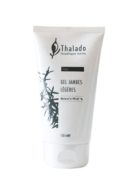 Comptoir Des Algues by Lot De 3 Gels Jambes L 233 G 232 Res Thalado 3 X 150 Ml Thalado