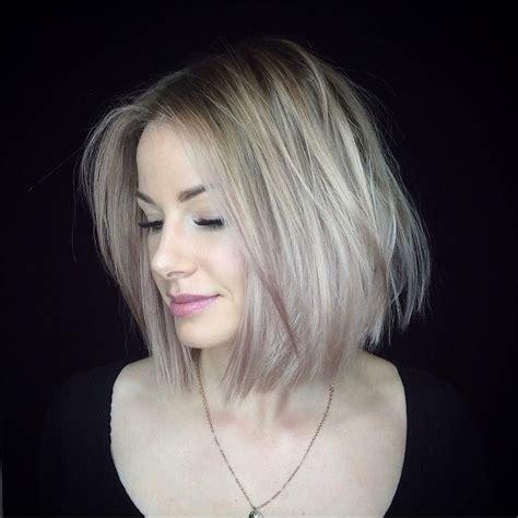 10 modern short bob haircut 2019 easy short hairstyles